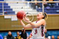 Gallery: Girls Basketball Lincoln @ Bethel